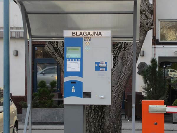parking systems references (1)