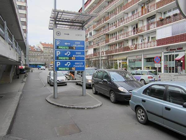 parking systems references (12)